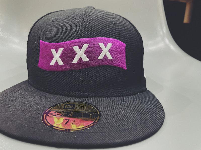 NEW ERAの帽子の選び方は?種類の違いは?被り方は?