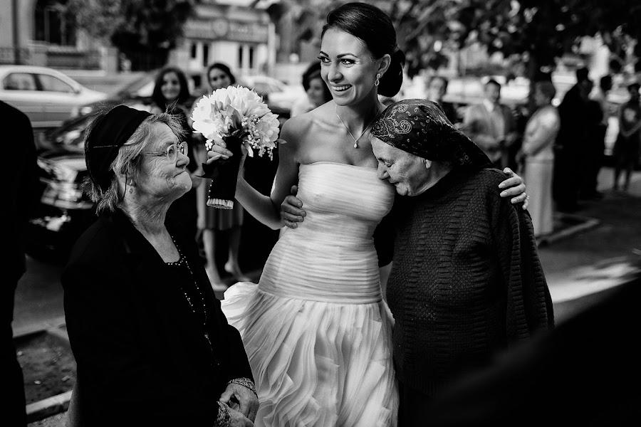 Wedding photographer Marius Barbulescu (mariusbarbulesc). Photo of 03.06.2014