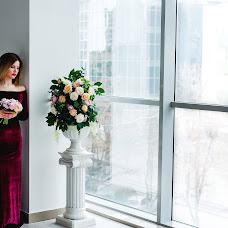 Wedding photographer Aleksandr Talancev (alekt). Photo of 01.03.2018