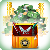 Case Magnate - Ultimate Case Clicker