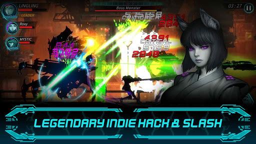 Dark Sword 2 1.0.4 screenshots 1