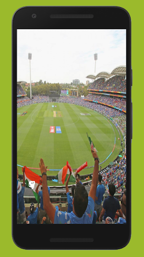 Live Cricket HD 3.1 screenshots 2