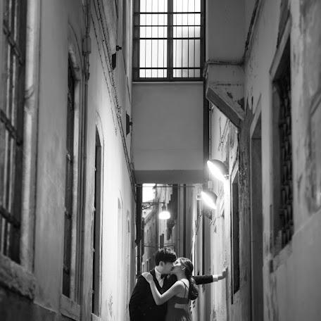 Wedding photographer Orlando Ke (xiaodongke). Photo of 27.11.2017