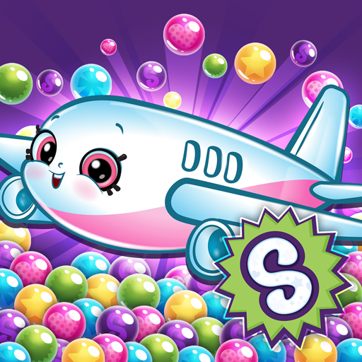 Shopkins: World Vacation Games (apk) free download for Android/PC/Windows