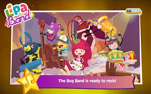 Lipa Band: The Book