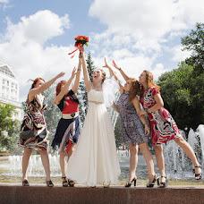 Wedding photographer Zhenya Belousov (Belousov). Photo of 11.09.2015