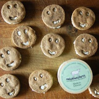 Rye Smiles Recipe
