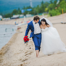 Wedding photographer Andrey Zinchenko (azinchenko). Photo of 26.01.2015
