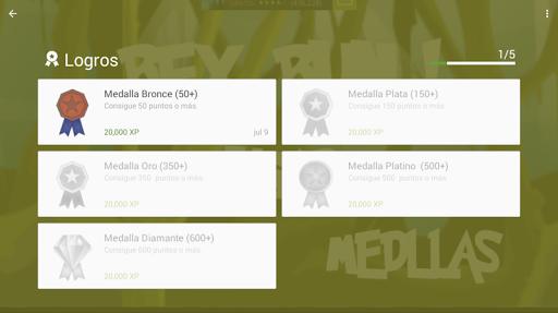 無料冒险Appのレックスは、実行!|記事Game