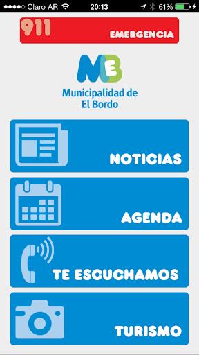 Municipalidad de El Bordo