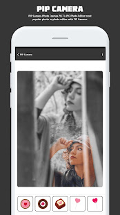 Download PIP Camera - Photo Editor For PC Windows and Mac apk screenshot 4