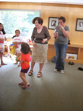 Photo: Bollywood lesson at Challenge Camp by Gargi (day 14)