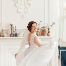 Wedding photographer Anastasiya Nazarova (Anazarovaphoto). Photo of 04.02.2018