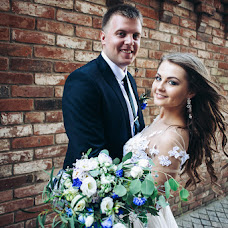 Wedding photographer Viktor Zapruda (zapruda). Photo of 25.08.2016