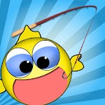 Crazy Fishing Icon