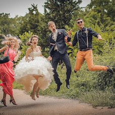 Wedding photographer Osman Osmanov (osman1982). Photo of 26.11.2014