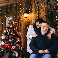 Wedding photographer Marya Poletaeva (poletaem). Photo of 28.12.2017
