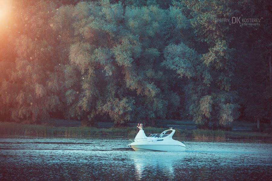 Свадебный фотограф Дмитрий Костерев (fotomargana). Фотография от 26.01.2016