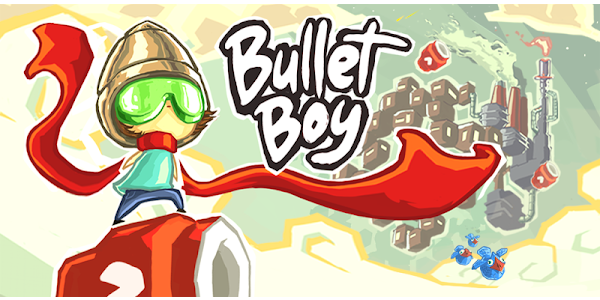 Bullet Boy - Apps on Google Play