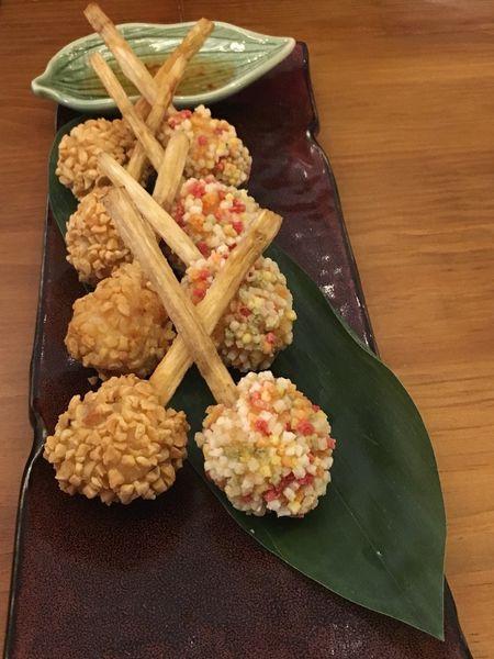 沐越Mu Viet越式料理,法式氛圍中的越式饗宴,王品集團新餐廳,目前只在台北吃得到哦!