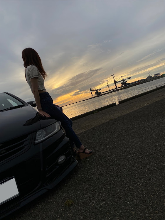 オデッセイ RB2のお盆休み終了,ドライブ,愛車紹介,車が好きな人と繋がりたい,#Odysseyに関するカスタム&メンテナンスの投稿画像1枚目