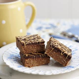 No-Bake Chocolate Bars.