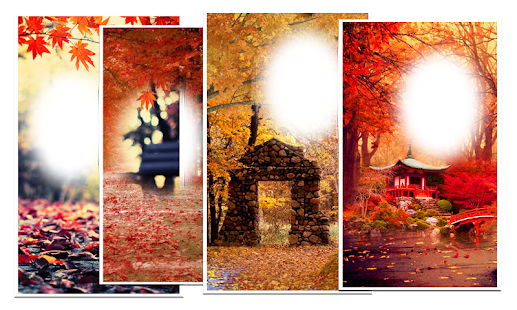 Autumn Photo Live Wallpaper- screenshot thumbnail