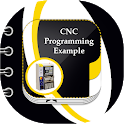 CNC Programming Example - CNC Tools icon