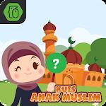 Kuis Anak Muslim icon