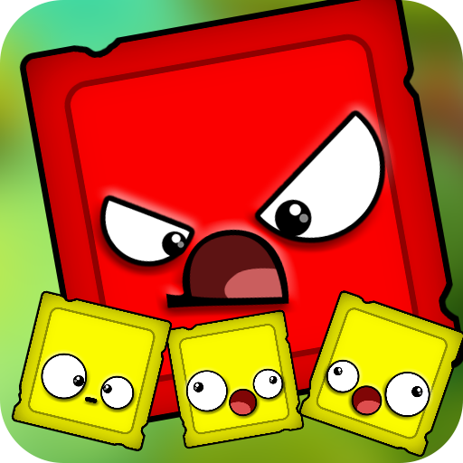 Cube Games: Blocks & Puzzles Android APK Download Free By Asteroid Games 3D