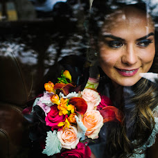 Wedding photographer Juan pablo Velasco (juanpablovela). Photo of 14.03.2017