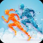 Health Running App - Run Apps - Walk Tracker Free icon