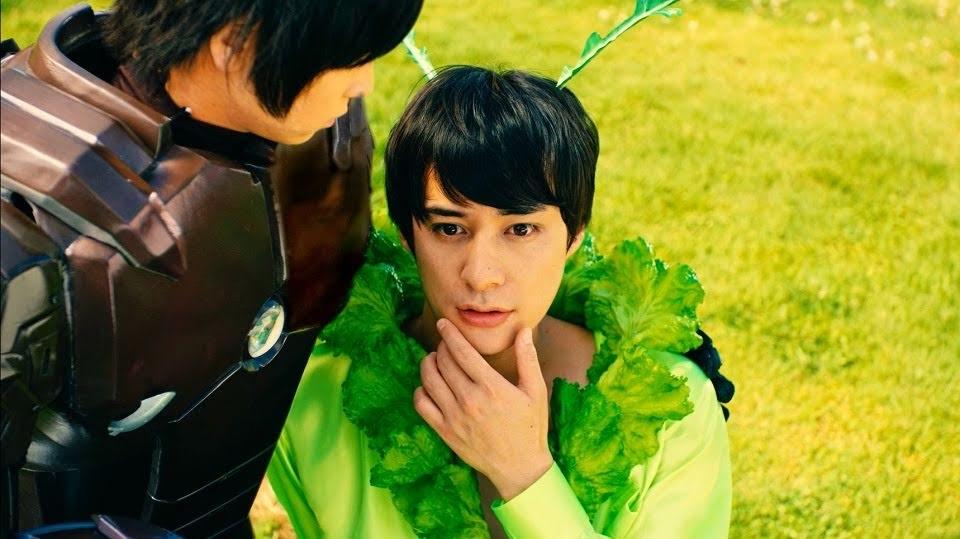 【画像】きれいなシナビラセル:高崎翔太