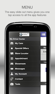 BMW App By Competition BMW- screenshot thumbnail