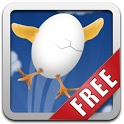 Jumpy Egg Free icon