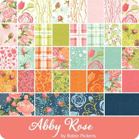 Jelly Roll Abby Rose från Robin Pickens (16245)