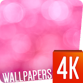 Pink Wallpapers 4K