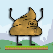 Runnig Poo