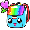 Cute wallpapers - kawaii backgrounds- kyout images icon