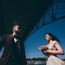 Wedding photographer Viktor Babincev (BVGDrug). Photo of 20.12.2018