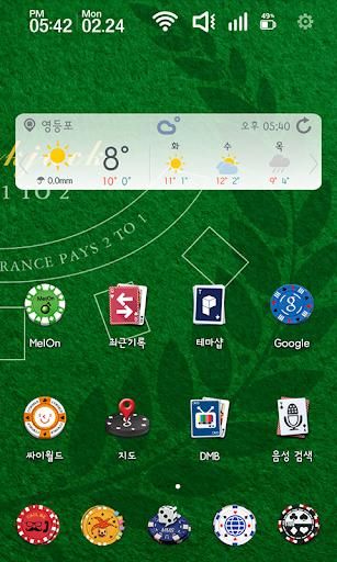 玩個人化App|Chip Icon Launcher Theme免費|APP試玩