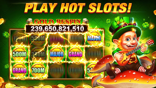 Slots Casino - Jackpot Mania 1.75.0 screenshots 3
