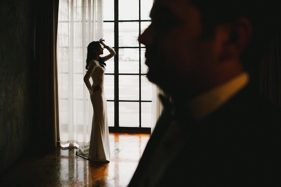 Свадебный фотограф Леся Оскирко (Lesichka555). Фотография от 07.03.2015