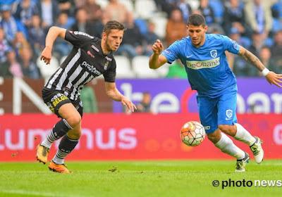 Willems évoque la chance de Charleroi
