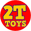 2TTOYS: LEGO, PLAYMOBIL & COBI (Owner)
