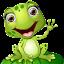 """Monthol """"Mr.frog"""" Promsanthie"""