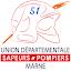 Union départementale des sapeurs-pompiers de la Marne (Owner)