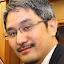 Mark Yanagida