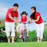 Quang Hà Land