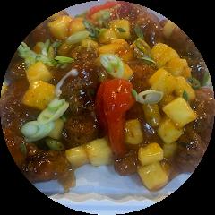 Delano Avatar